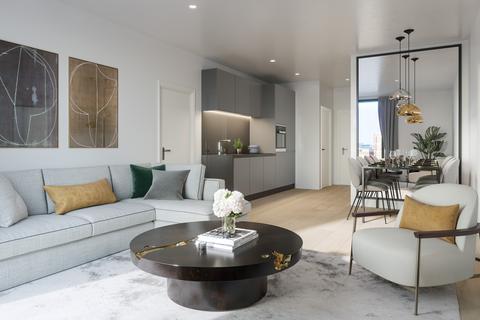 15 bedroom flat for sale - Sky Gardens Leeds, at Midland Mills, Silver Street, Water Lane LS11