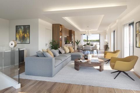 15 bedroom block of apartments for sale - Sky Gardens Leeds, at Midland Mills, Silver Street, Water Lane LS11
