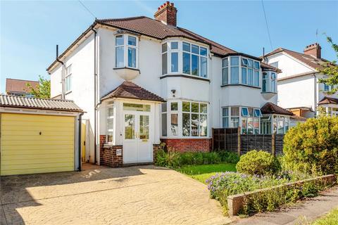 3 bedroom semi-detached house for sale - Garden Close, Banstead, Surrey, SM7