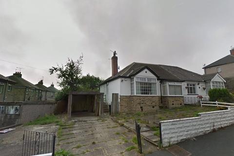 3 bedroom semi-detached bungalow for sale - Southmere Grove, Great Horton, Bradford, BD7