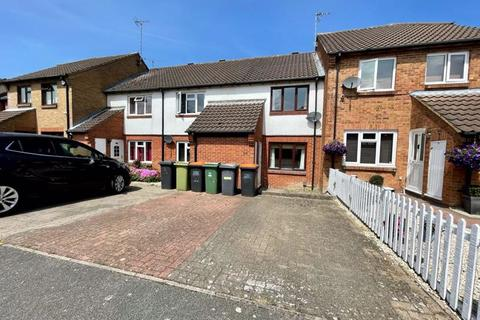 2 bedroom terraced house for sale - Northview Road, Dunstable