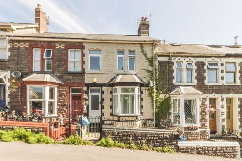 3 bedroom terraced house for sale - Daisy View, Pontypool - REF# 00013334