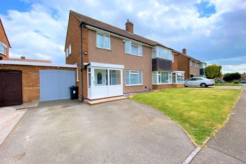 3 bedroom semi-detached house for sale - Peach Ley Road, Selly Oak BVT, Birmingham
