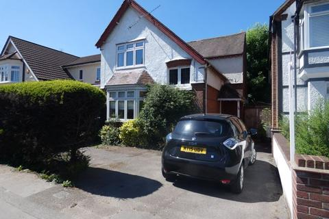3 bedroom detached house to rent - Athelstan Road, Southampton