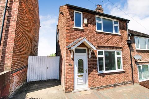 2 bedroom semi-detached house to rent - Hood Street, Sherwood, Nottingham, NG5 4DH