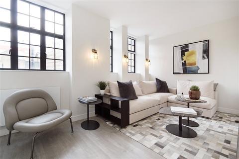 2 bedroom apartment to rent - Turner Street, London, E1
