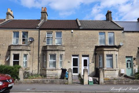 4 bedroom terraced house to rent - Bradford Road, Bath