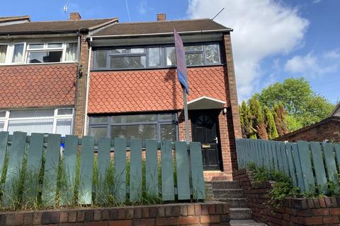 3 bedroom townhouse for sale - Honeywall, Stoke-On-Trent