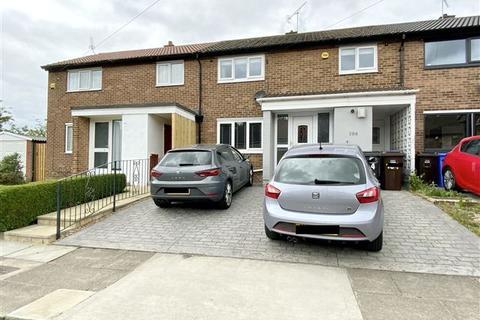 3 bedroom terraced house for sale - Hollybank Drive, Intake, Sheffield, S12 2BU