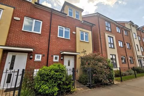 3 bedroom end of terrace house for sale - Bicester Road, Aylesbury