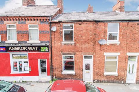 2 bedroom terraced house for sale - Moorhouse Street, Leek, ST13