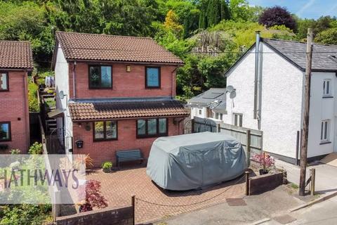 3 bedroom detached house for sale - Tram Road, Upper Cwmbran, Cwmbran