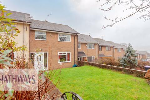 3 bedroom terraced house for sale - Brynhyfryd, Croesyceiliog, Cwmbran