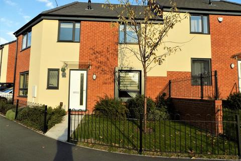 3 bedroom semi-detached house to rent - Jersey Gardens, Nottingham