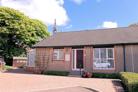 2 bedroom semi-detached bungalow for sale - Bellmhor Court, Campbeltown