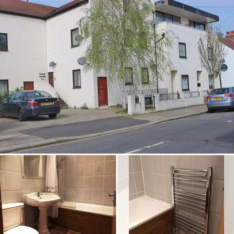 2 bedroom apartment to rent - Basel House