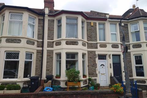3 bedroom terraced house for sale - Beauchamp Road, Bristol