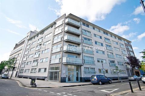 2 bedroom apartment to rent - Theatre Building, Paton Close, London