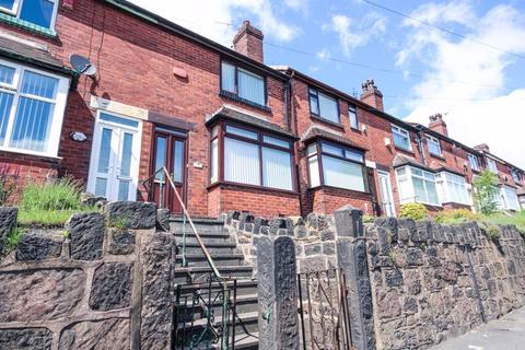 3 bedroom terraced house for sale - Moorland Road, Burslem, Stoke-On-Trent