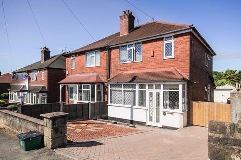 3 bedroom semi-detached house for sale - Hanley Road, Sneyd Green, Stoke-On-Trent