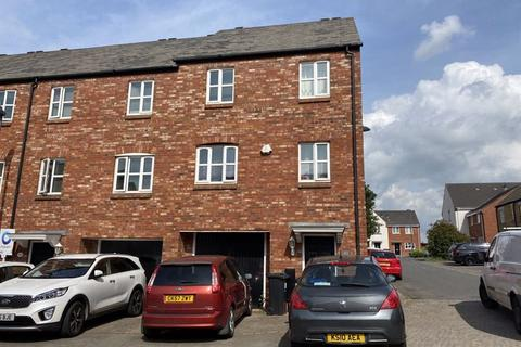 4 bedroom house to rent - Kings Drive, Bristol