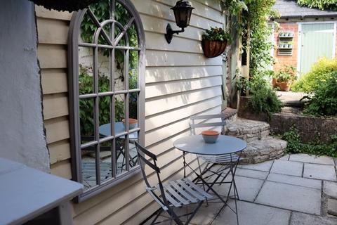 2 bedroom cottage to rent - Medcroft Road, Tackley