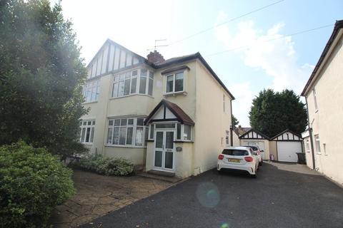 3 bedroom house to rent - Wellington Hill West, Bristol, BS9 4QX