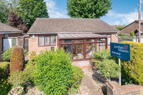2 bedroom detached bungalow for sale - Tylers Close, Harnham, Salisbury
