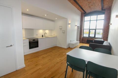 2 bedroom apartment to rent - Elisabeth Mill, Elisabeth Gardens, Stockport