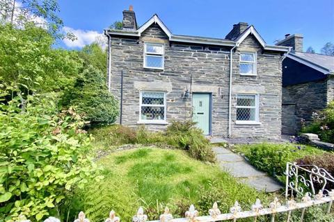 3 bedroom detached house for sale - Dolwyddelan, Betws Y Coed