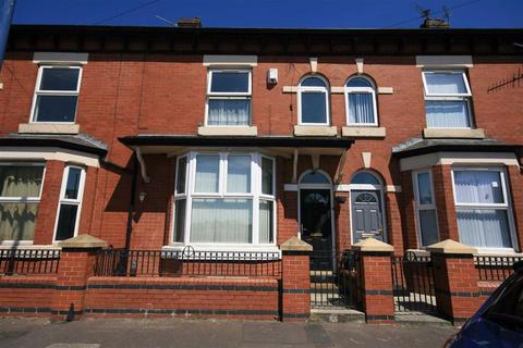 4 bedroom terraced house to rent - Seymour Road South, Clayton