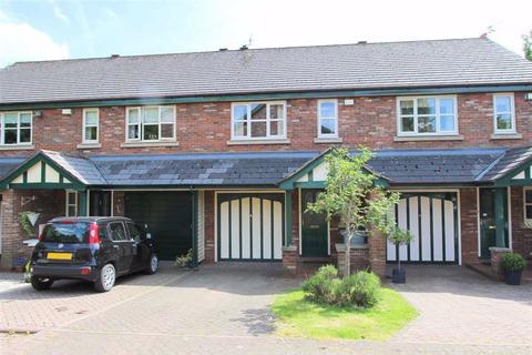 2 bedroom terraced house for sale - Fieldside Close, Mobberley