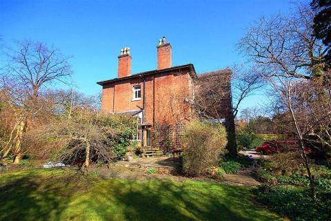 5 bedroom detached house to rent - Palatine Road, West Didsbury, Manchester, M20