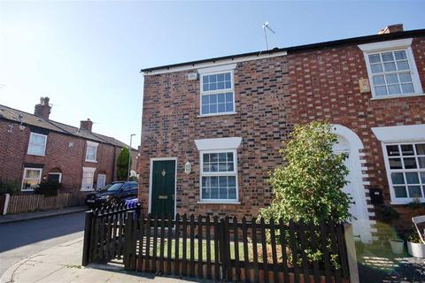 2 bedroom end of terrace house to rent - Davenfield Grove, Manchester, M20