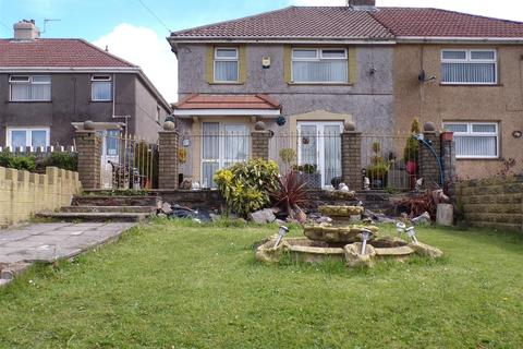 3 bedroom semi-detached house for sale - Brynllywarch, Maestag