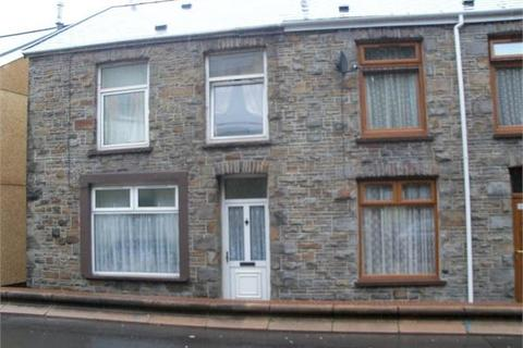 2 bedroom end of terrace house for sale - Penrhiwceiber Road, Mountain Ash