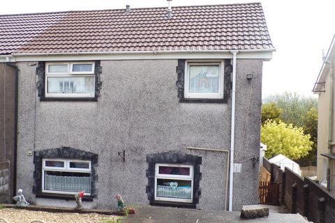 3 bedroom semi-detached house for sale - Fairfield Avenue, Maesteg