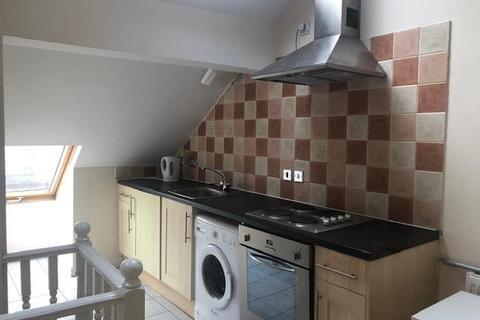 Studio to rent - Park Street, Luton