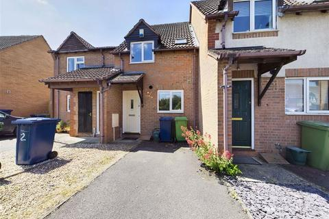 2 bedroom terraced house to rent - Leacey Mews, Gloucester