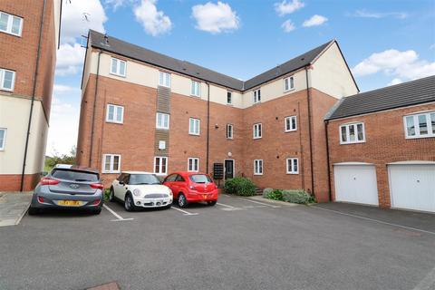 2 bedroom apartment for sale - Burtree Drive, Stoke-On-Trent