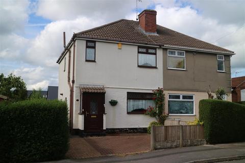 3 bedroom semi-detached house for sale - Greensfields, Sutton-In-Ashfield