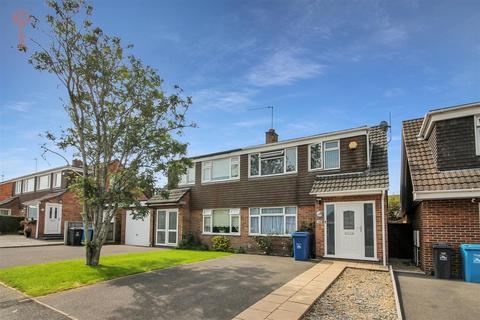 3 bedroom semi-detached house for sale - Beamish Road, Canford Heath, Poole