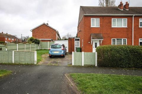 3 bedroom semi-detached house for sale - Ashley Road, Walsall