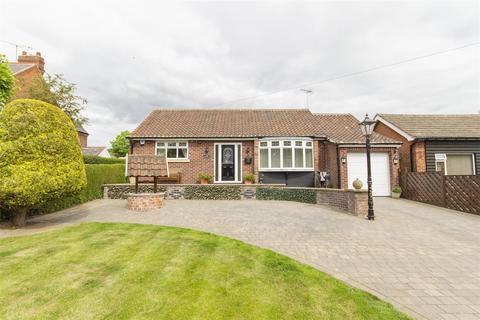 2 bedroom detached bungalow for sale - Villas Road, Bolsover, Chesterfield