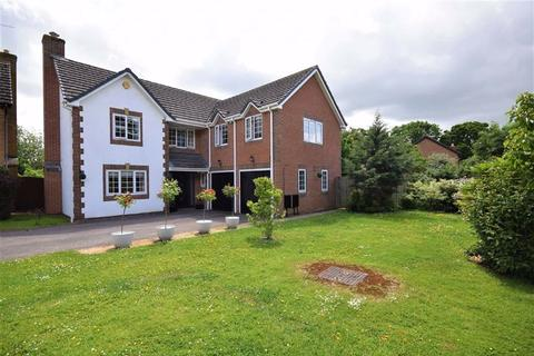 5 bedroom detached house for sale - Stapleford Close, Chippenham, Wiltshire, SN15
