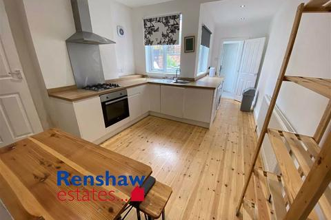 2 bedroom end of terrace house to rent - Port Arthur Road, Sneinton, Nottingham
