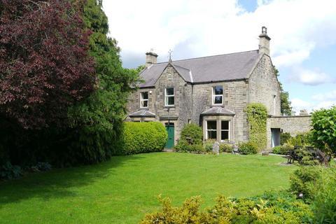 5 bedroom semi-detached house to rent - North Road, Ponteland, Newcastle Upon Tyne, Northumberland