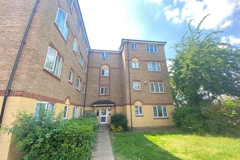 2 bedroom flat to rent - Culpepper Close, London