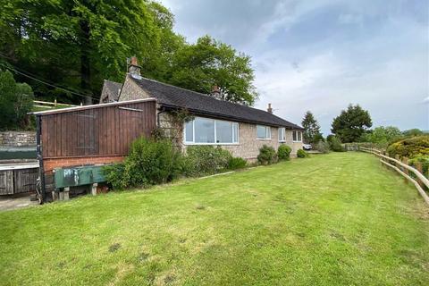 2 bedroom detached bungalow to rent - Rudyard, Staffordshire