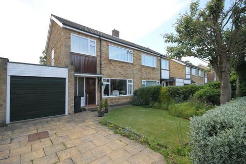 3 bedroom semi-detached house for sale - Marius Avenue, Heddon-On-The-Wall, Newcastle Upon Tyne, Northumberland
